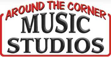 Logo for Around The Corner Music Studios